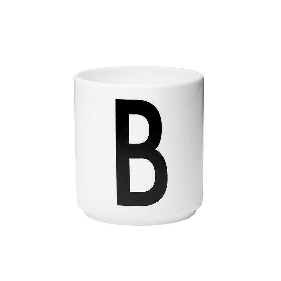 design letters becher design letters typografie tasse die. Black Bedroom Furniture Sets. Home Design Ideas