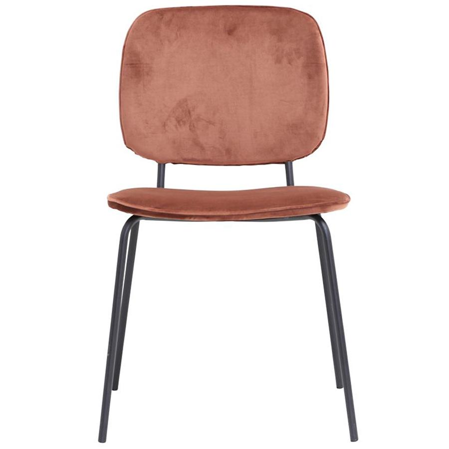 house doctor stuhl comma rust online kaufen emil paula. Black Bedroom Furniture Sets. Home Design Ideas