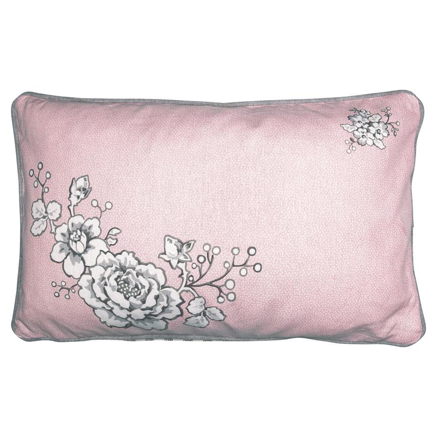 greengate kissenh lle ella pale pink 30x50 online kaufen emil paula. Black Bedroom Furniture Sets. Home Design Ideas