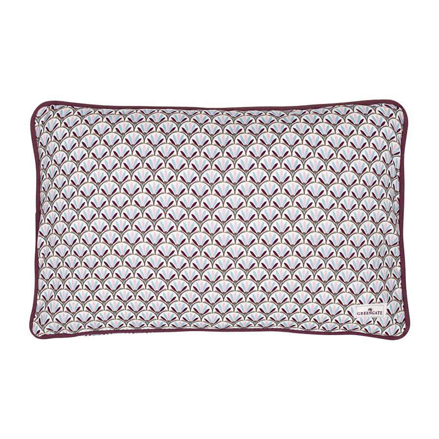 greengate kissenh lle victoria white 30x50 online kaufen emil paula. Black Bedroom Furniture Sets. Home Design Ideas