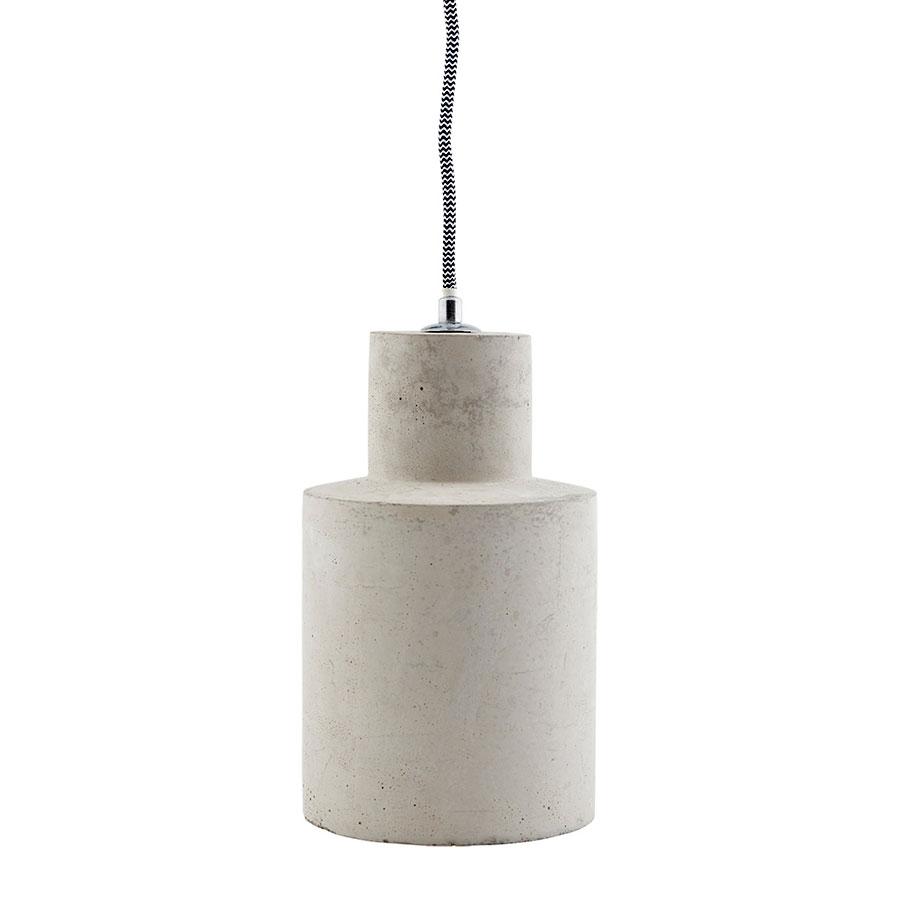 House Doctor Lampe Nod Beton Online Kaufen Emil Paula