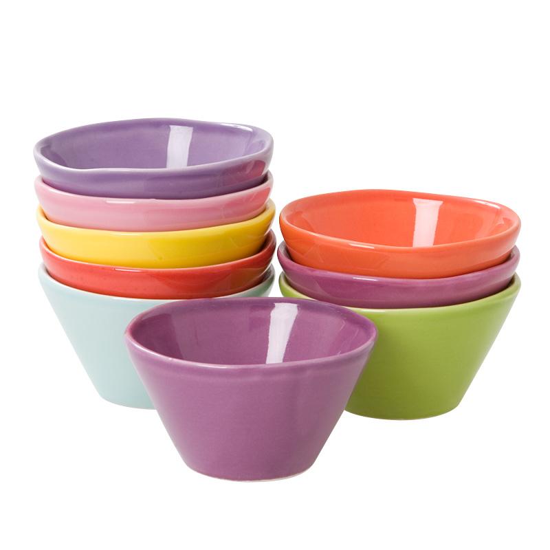 rice delicious keramik sch lchen bright colours online kaufen emil paula. Black Bedroom Furniture Sets. Home Design Ideas