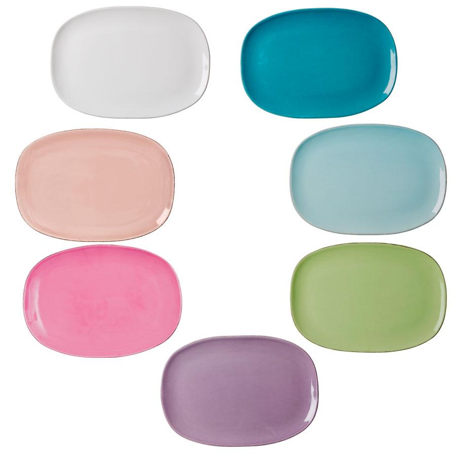 rice ovaler keramik servierteller online kaufen emil paula. Black Bedroom Furniture Sets. Home Design Ideas