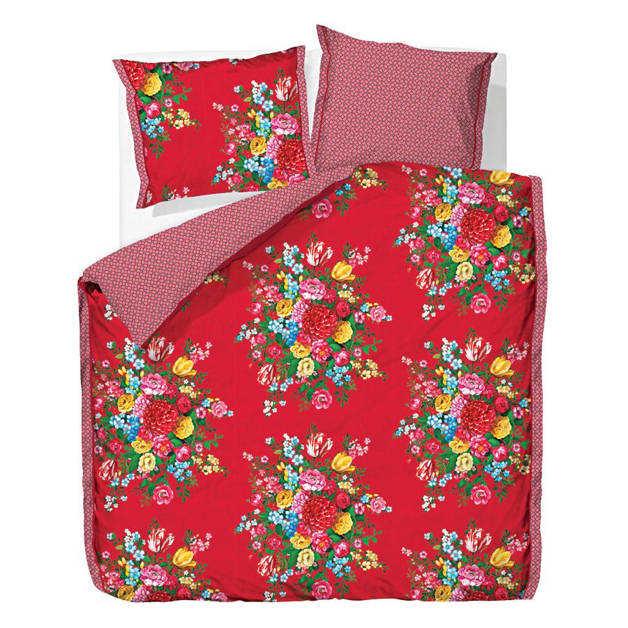 pip studio bettw sche dutch painters red 135 x 200 cm online kaufen emil paula. Black Bedroom Furniture Sets. Home Design Ideas