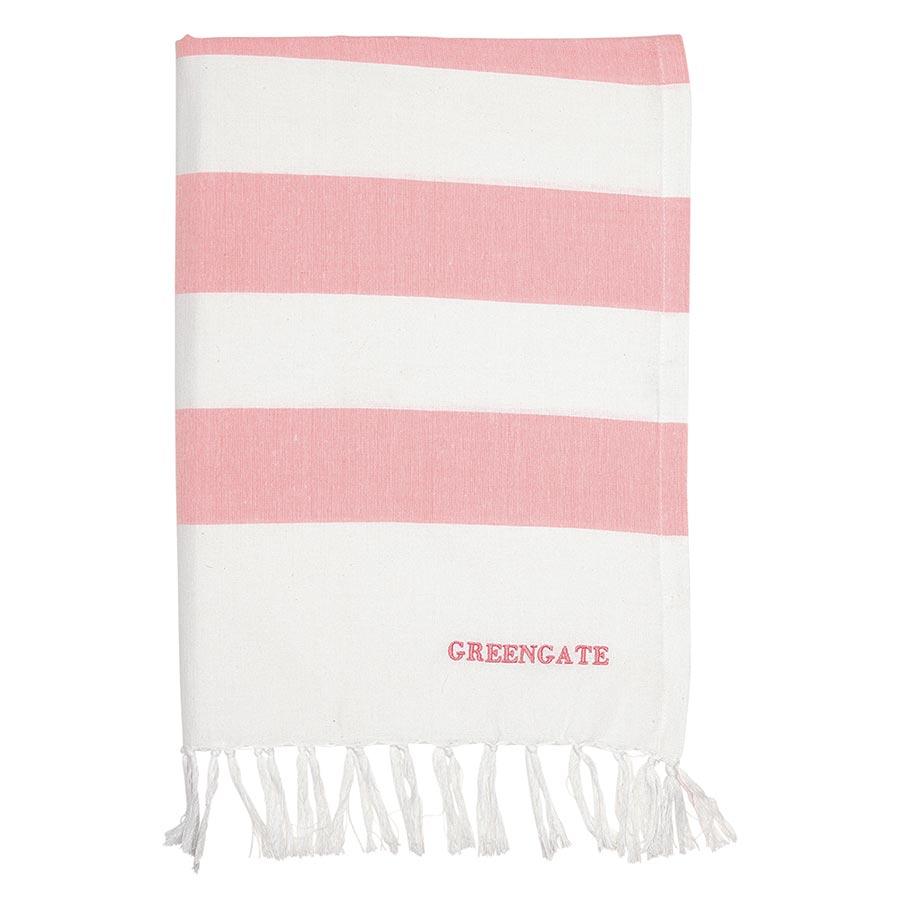 greengate garten tischdecke ditte pale pink online kaufen. Black Bedroom Furniture Sets. Home Design Ideas