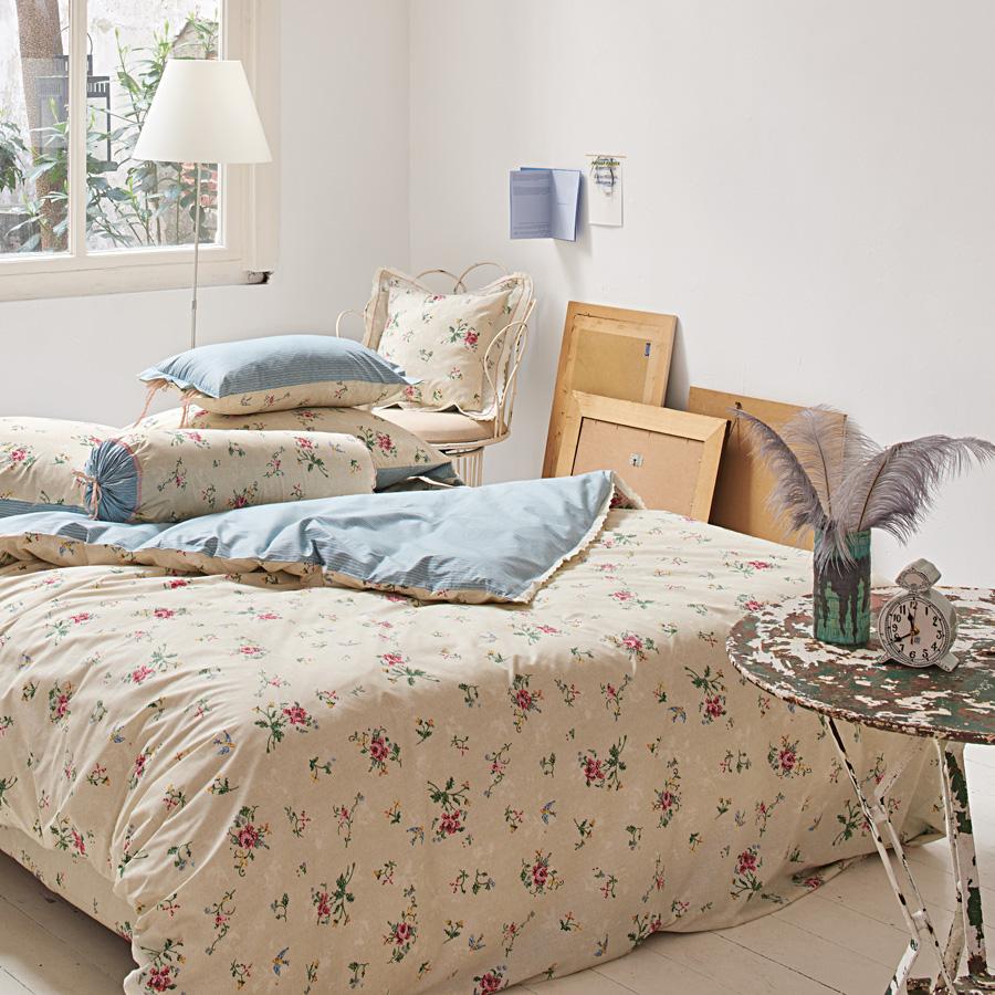 pip studio bettw sche granny pip antique white online. Black Bedroom Furniture Sets. Home Design Ideas