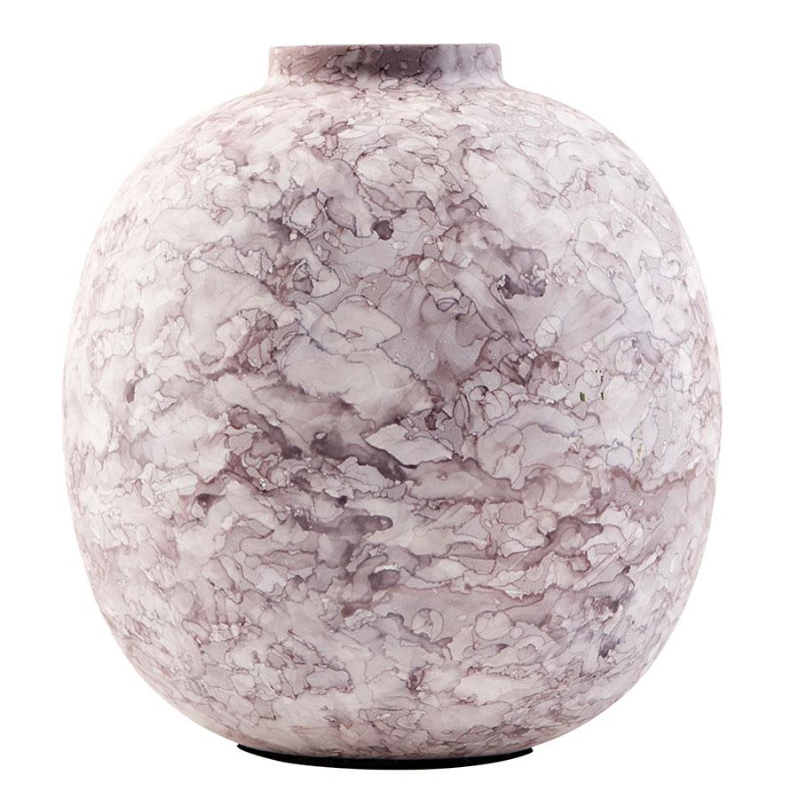 house doctor vase effect braun online kaufen emil paula. Black Bedroom Furniture Sets. Home Design Ideas