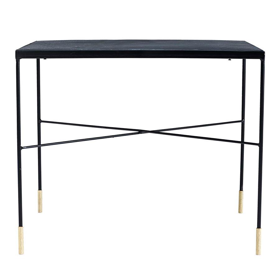 house doctor tisch ox grey iron gro online kaufen emil paula. Black Bedroom Furniture Sets. Home Design Ideas