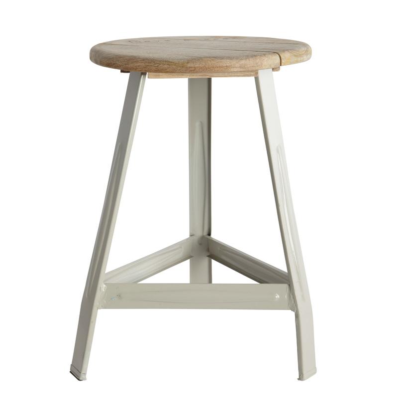 house doctor hocker have a seat grau online kaufen emil paula. Black Bedroom Furniture Sets. Home Design Ideas