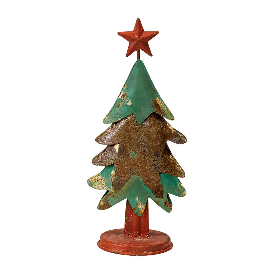 greengate metall weihnachtsbaum xmas green klein online. Black Bedroom Furniture Sets. Home Design Ideas