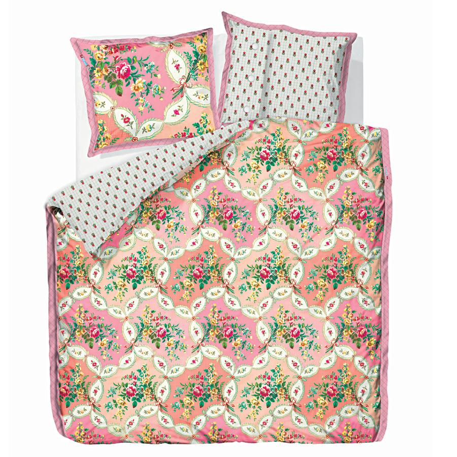 pip studio bettw sche la fleur de vie pink online kaufen. Black Bedroom Furniture Sets. Home Design Ideas