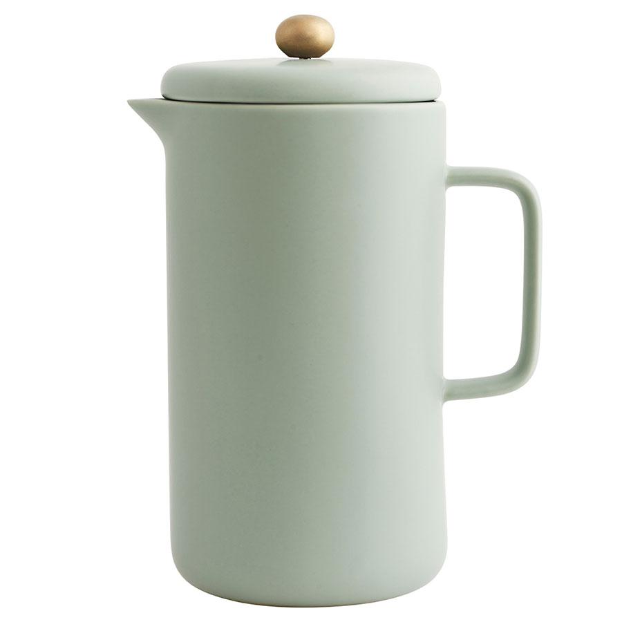 house doctor kaffeekanne pot hellgrau online kaufen emil. Black Bedroom Furniture Sets. Home Design Ideas