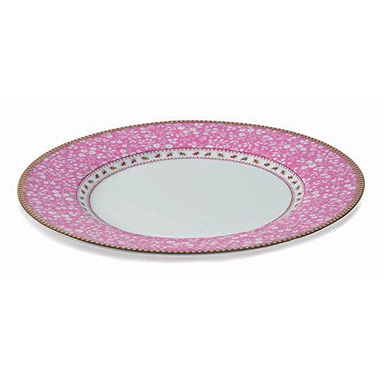 pip studio gro er teller ribbon rose pink online kaufen emil paula. Black Bedroom Furniture Sets. Home Design Ideas