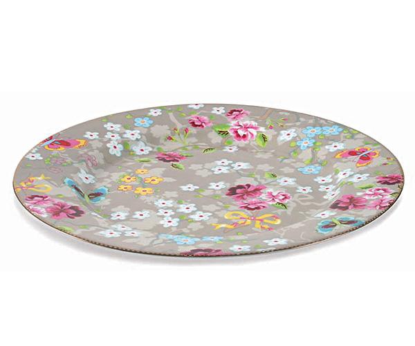 pip studio platzteller chinese rose khaki online kaufen emil paula. Black Bedroom Furniture Sets. Home Design Ideas