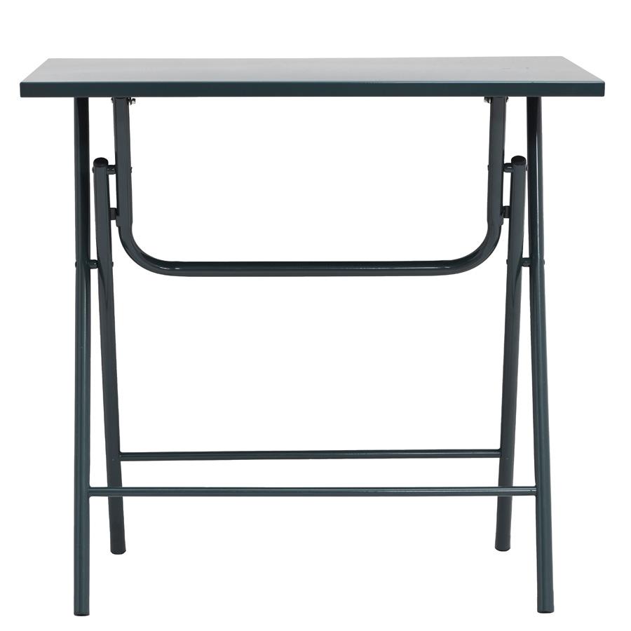 Tisch Klappbar.House Doctor Tisch Klappbar Fold It Grey