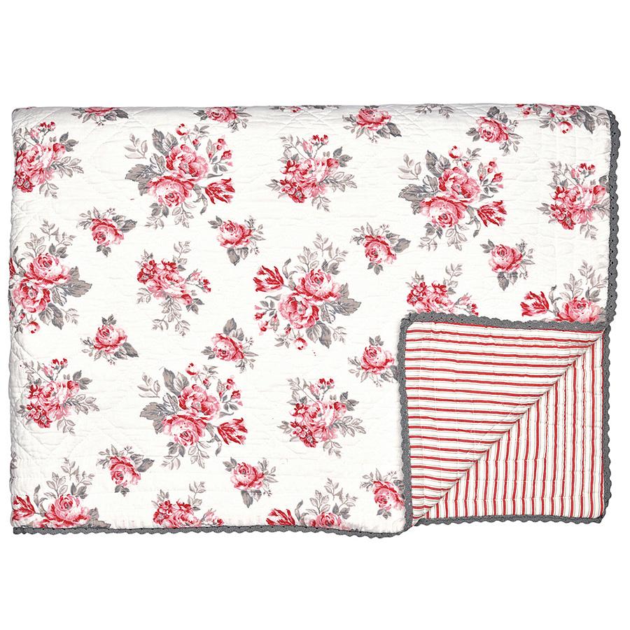 greengate quilt shirley white online kaufen emil paula. Black Bedroom Furniture Sets. Home Design Ideas