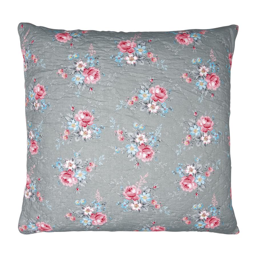 greengate kissenh lle marie grey 50x50 online kaufen emil paula. Black Bedroom Furniture Sets. Home Design Ideas