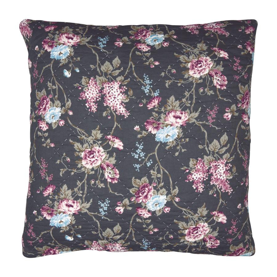 greengate kissenh lle maude dark grey 50x50 online kaufen emil paula. Black Bedroom Furniture Sets. Home Design Ideas