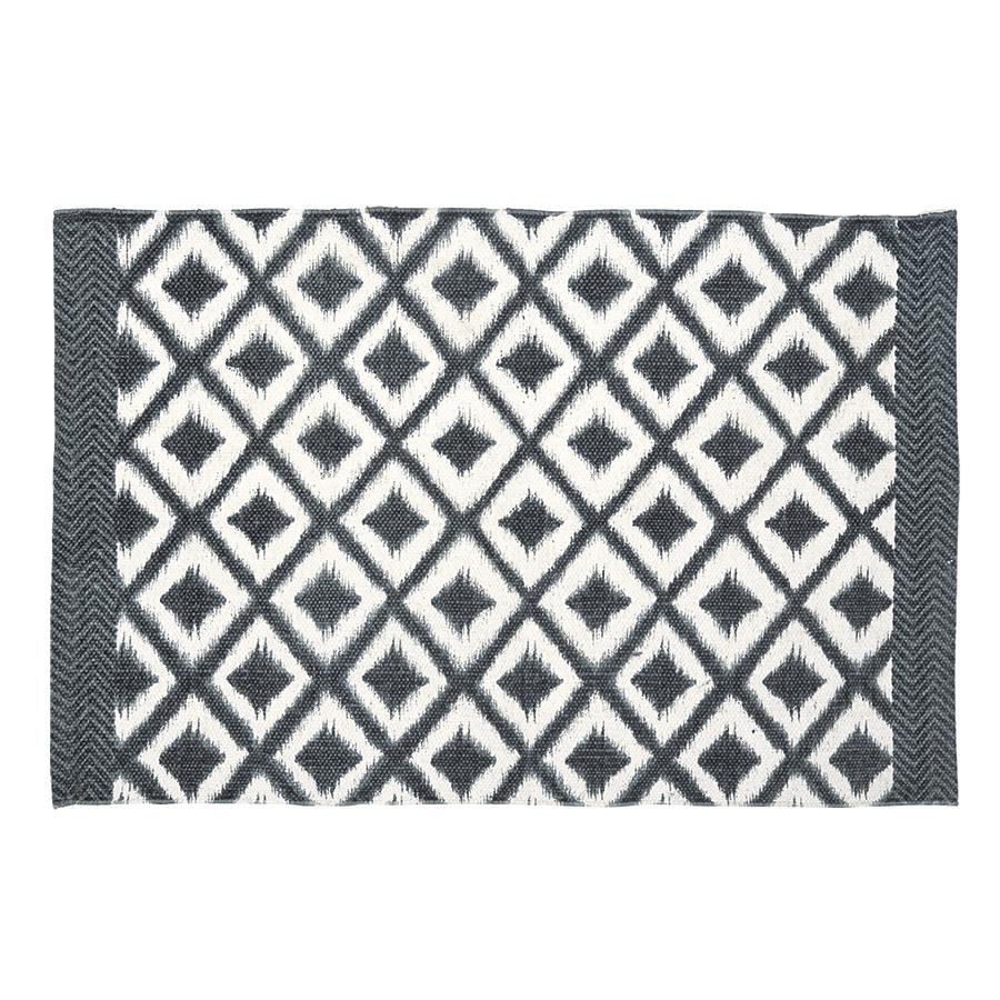 Teppich kaufen  GreenGate Teppich Aya Warm Grey online kaufen | Emil & Paula