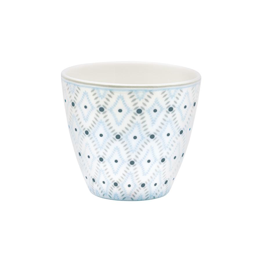 greengate latte cup becher elsa sand online kaufen emil. Black Bedroom Furniture Sets. Home Design Ideas