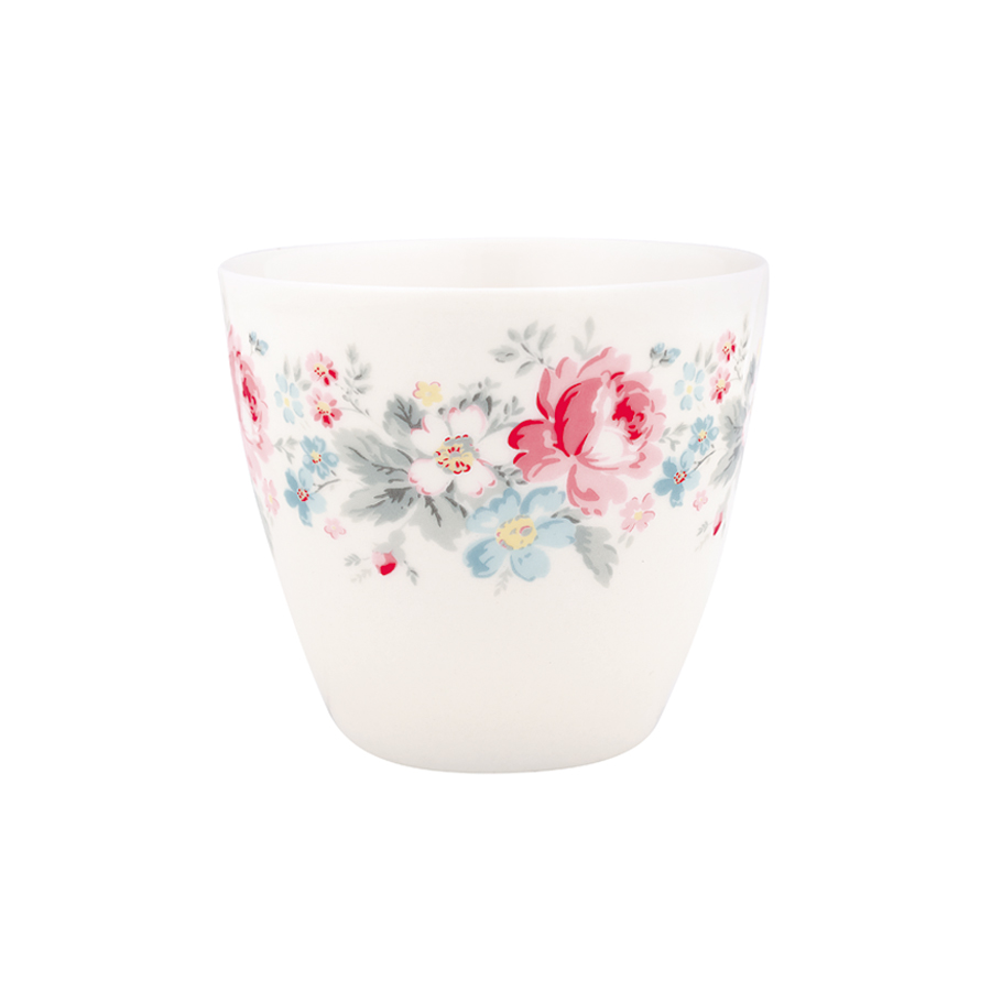 greengate latte cup marie pale grey online kaufen emil. Black Bedroom Furniture Sets. Home Design Ideas