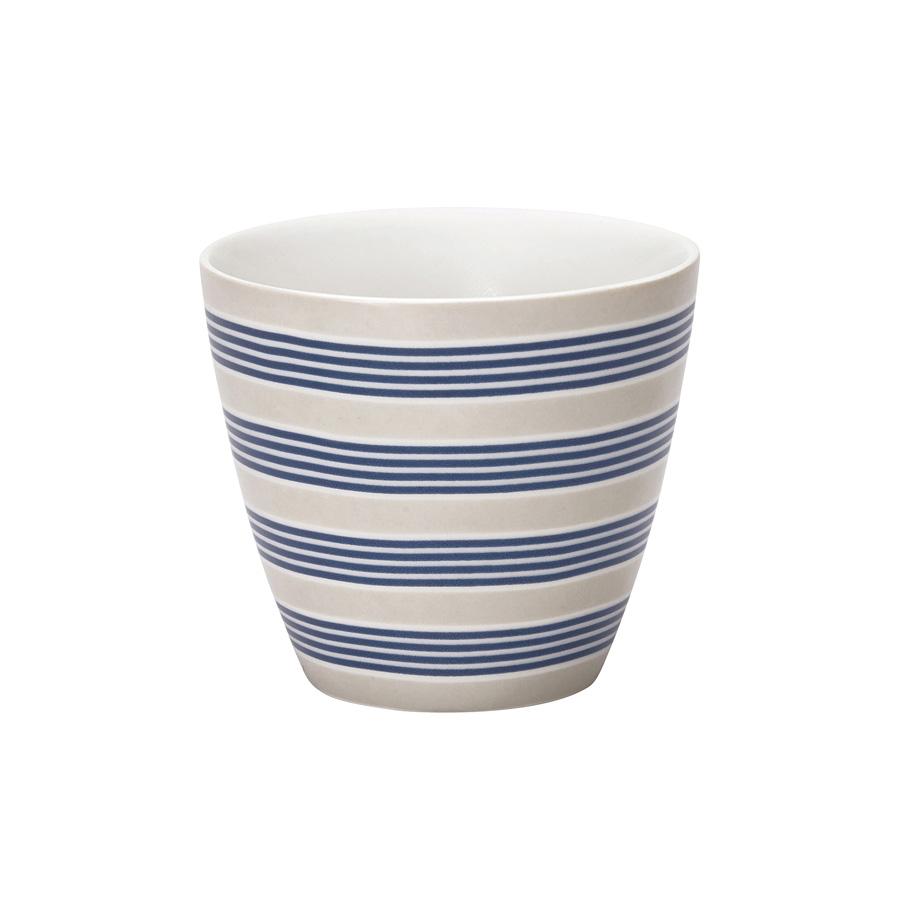 greengate latte cup nora blue online kaufen emil paula. Black Bedroom Furniture Sets. Home Design Ideas