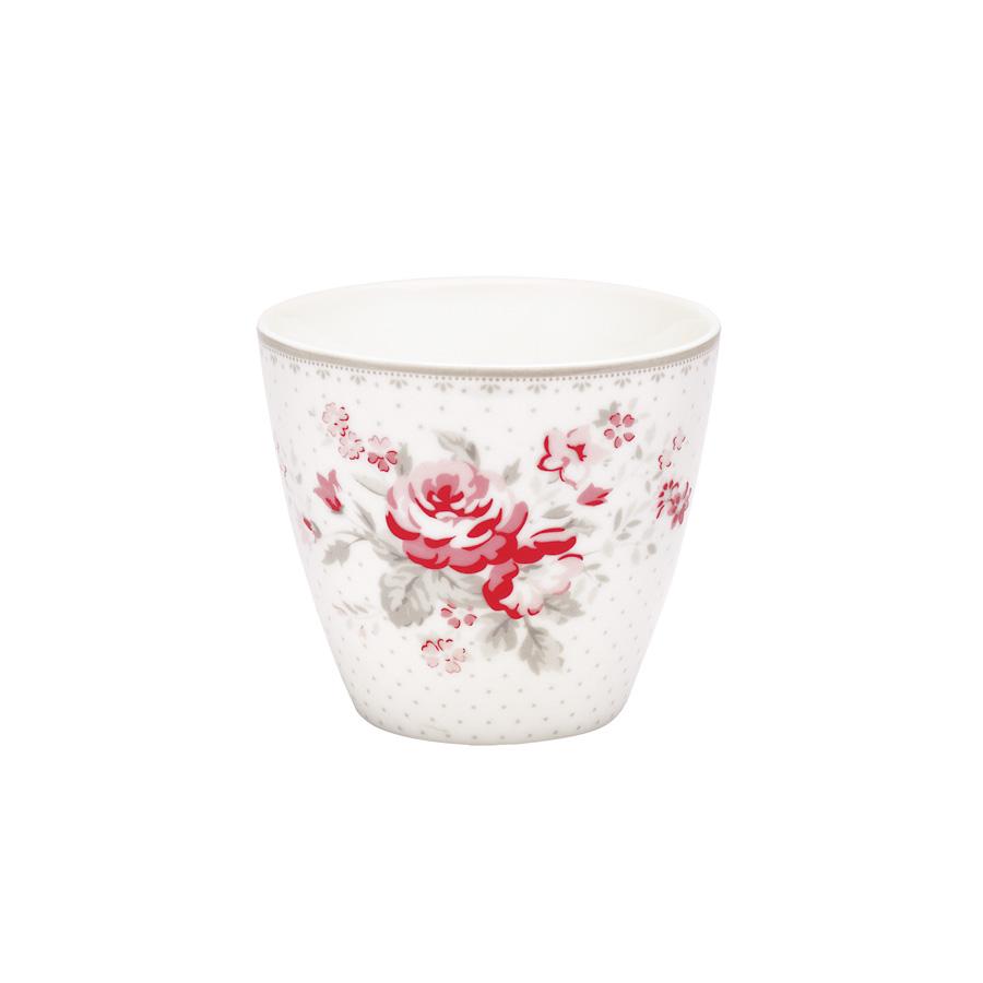 greengate latte cup becher vilma vintage online kaufen. Black Bedroom Furniture Sets. Home Design Ideas