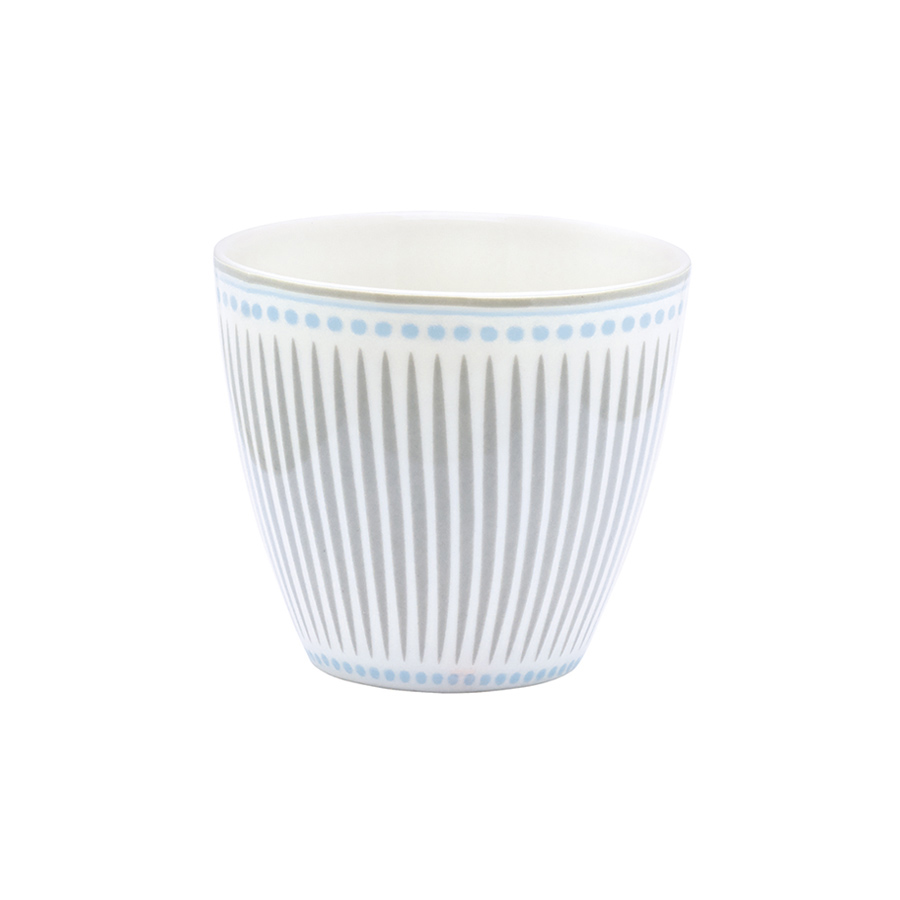 greengate latte cup becher vita sand online kaufen emil. Black Bedroom Furniture Sets. Home Design Ideas