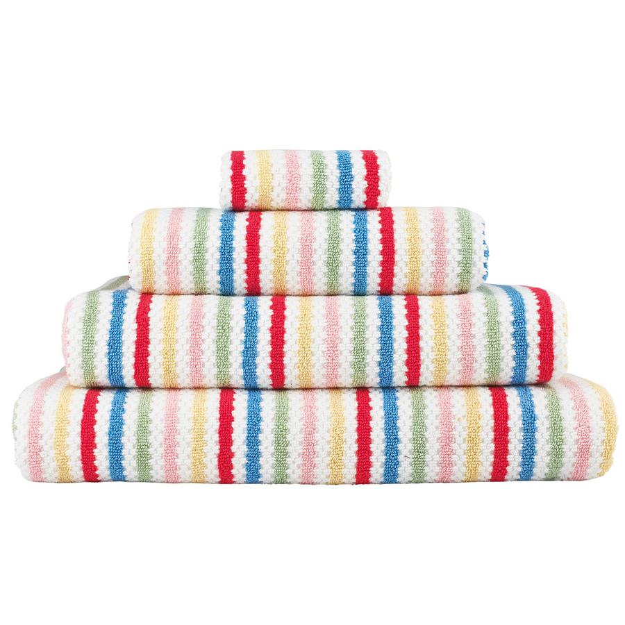 cath kidston handt cher paradise stripe kleines g stehandtuch 30 x 30 cm online kaufen emil. Black Bedroom Furniture Sets. Home Design Ideas