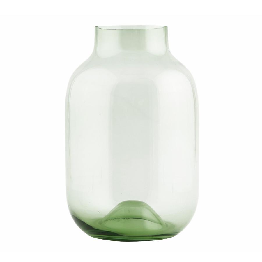 House Doctor Vase Shaped Grün Groß Online Kaufen Emil Paula