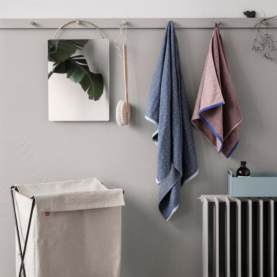 ferm living w schest nder herman black online kaufen emil paula. Black Bedroom Furniture Sets. Home Design Ideas