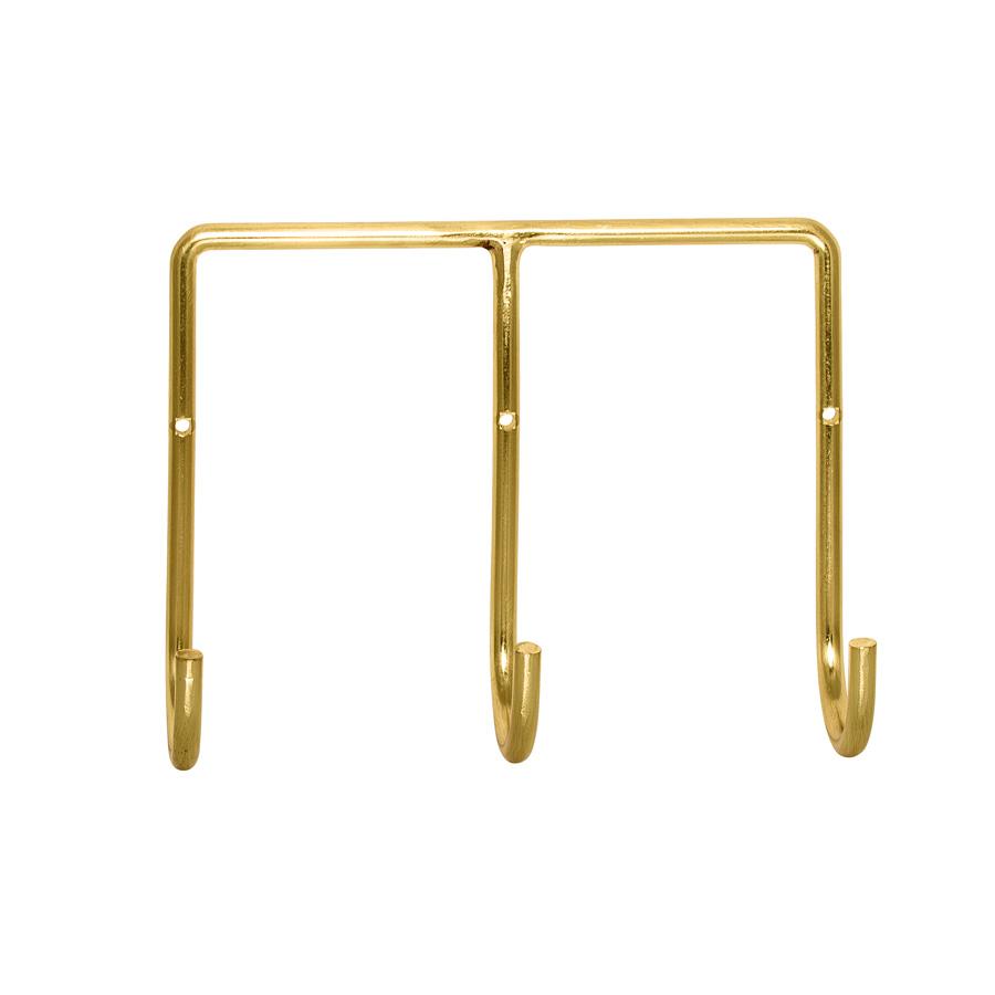 bloomingville wand haken gold acheter en ligne emil paula. Black Bedroom Furniture Sets. Home Design Ideas