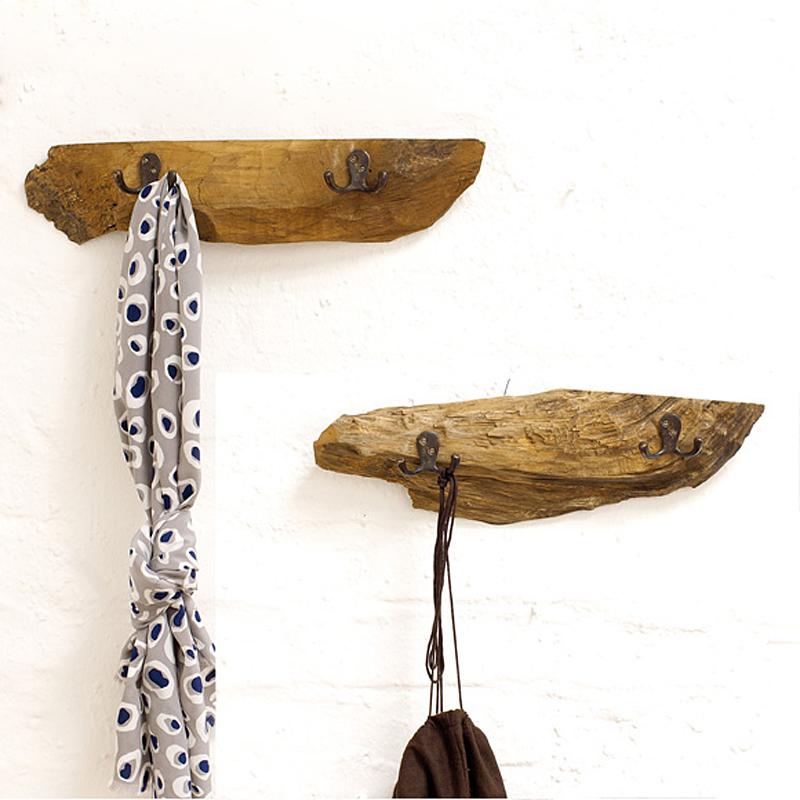 jan kurtz teak garderobe rustic online kaufen emil paula. Black Bedroom Furniture Sets. Home Design Ideas