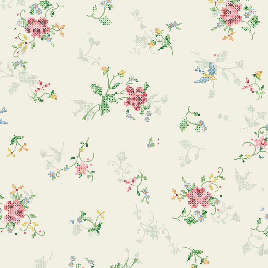 pip studio handt cher granny pip antique white waschhandschuh 16 x 22 cm online kaufen emil. Black Bedroom Furniture Sets. Home Design Ideas