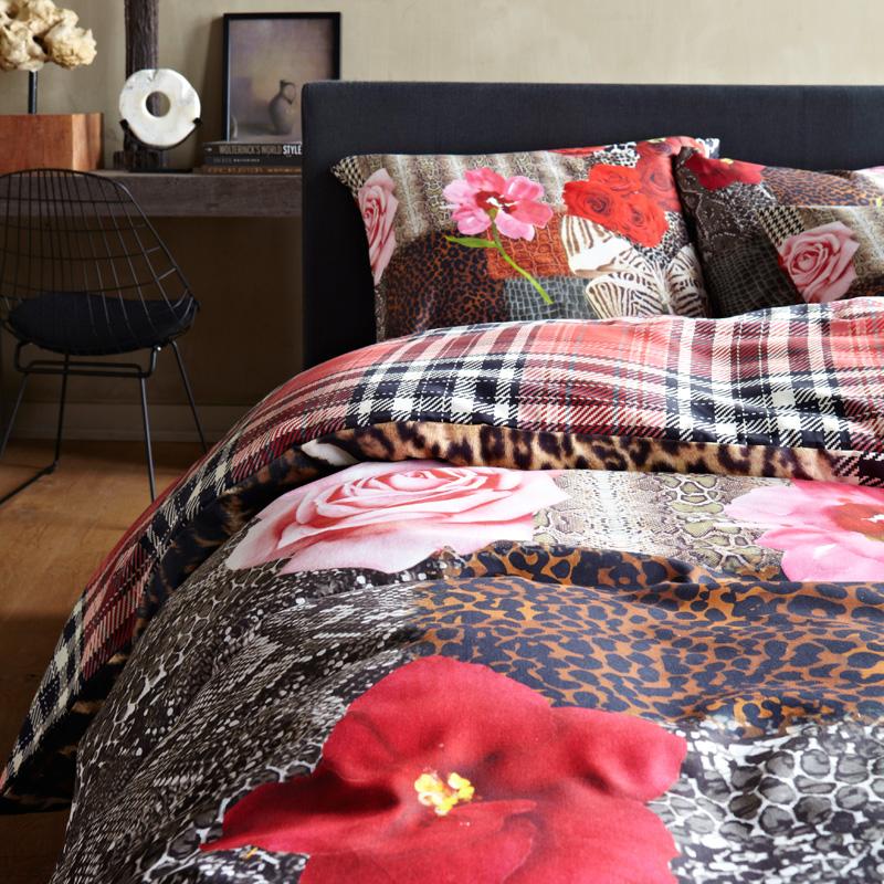 essenza bettw sche blush online kaufen emil paula. Black Bedroom Furniture Sets. Home Design Ideas