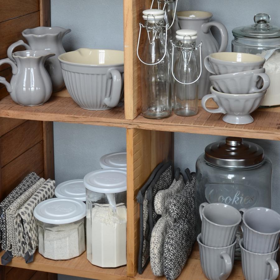 ib laursen mynte gro er krug french grey online kaufen. Black Bedroom Furniture Sets. Home Design Ideas