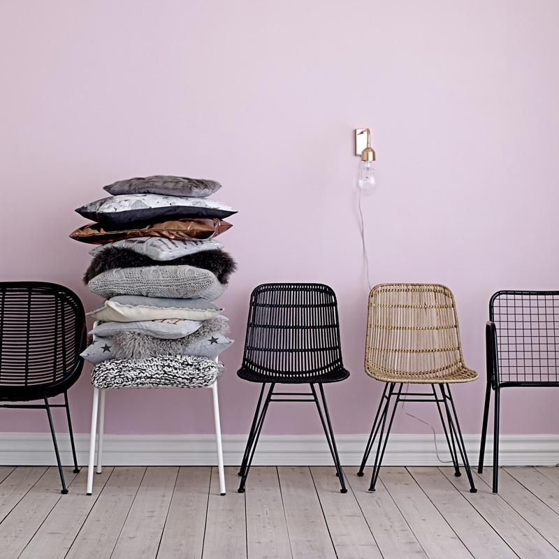 bloomingville wandlampe kupfer online kaufen emil paula. Black Bedroom Furniture Sets. Home Design Ideas