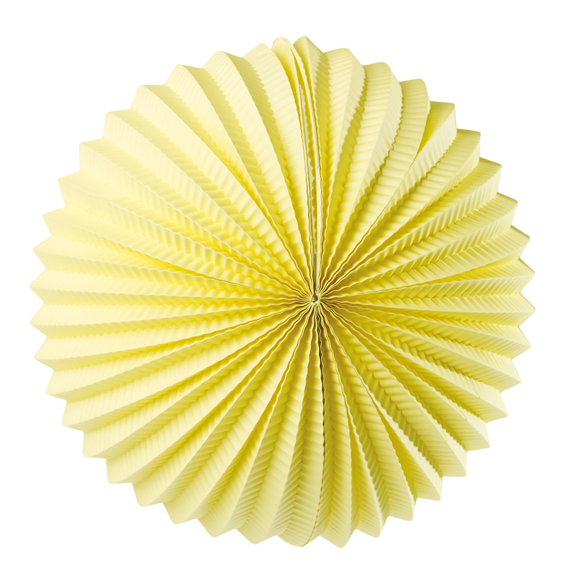 miss toile papierlaterne lemon gro online kaufen emil. Black Bedroom Furniture Sets. Home Design Ideas