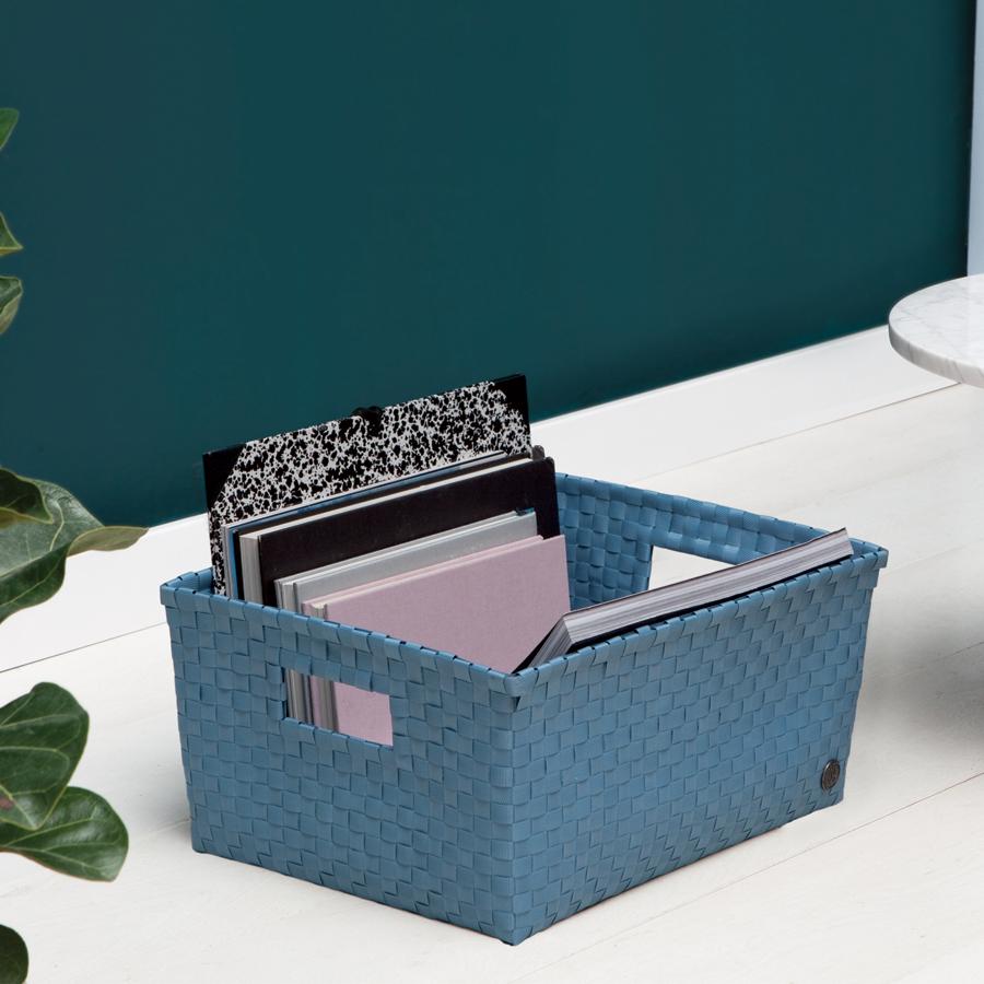 handed by bibbona korb sand online kaufen emil paula. Black Bedroom Furniture Sets. Home Design Ideas