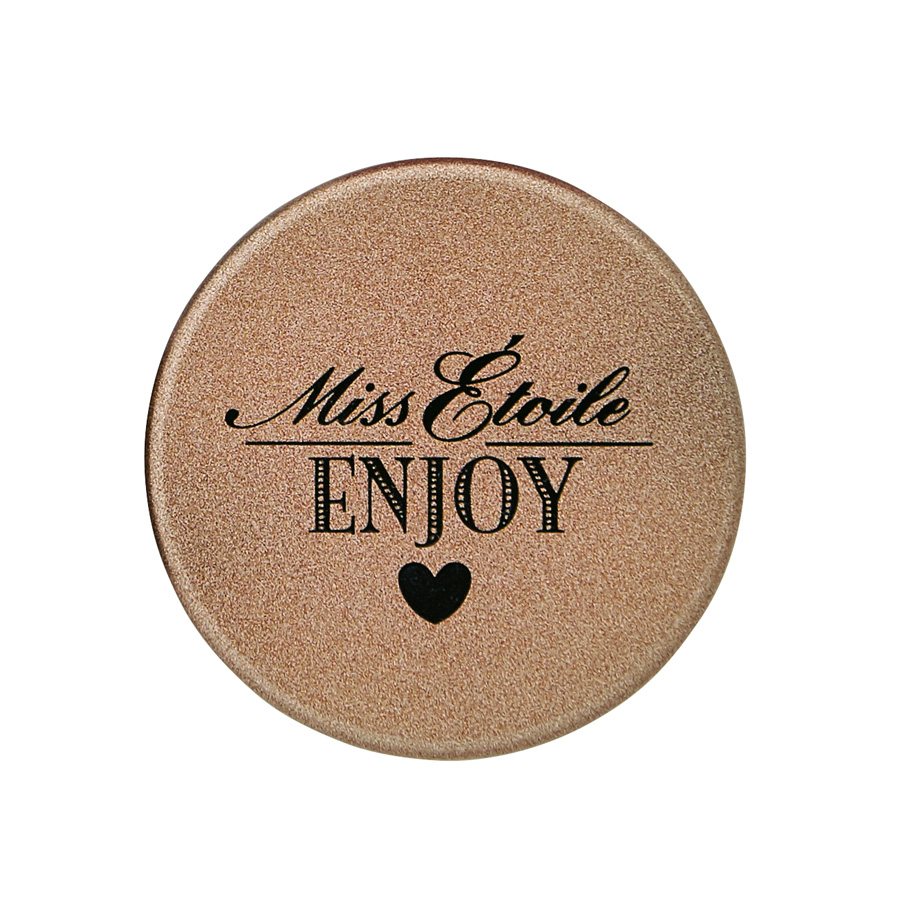 miss toile wasserflasche small black dots online kaufen emil paula. Black Bedroom Furniture Sets. Home Design Ideas