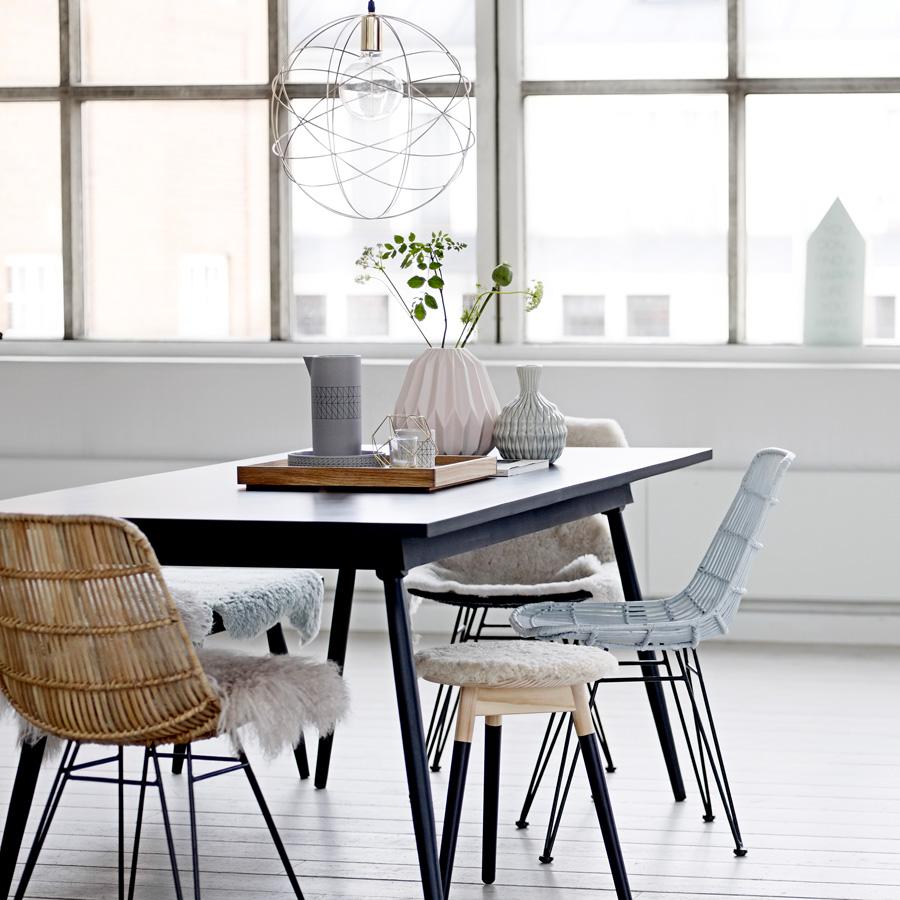 bloomingville deckenlampe gold rund online kaufen emil. Black Bedroom Furniture Sets. Home Design Ideas