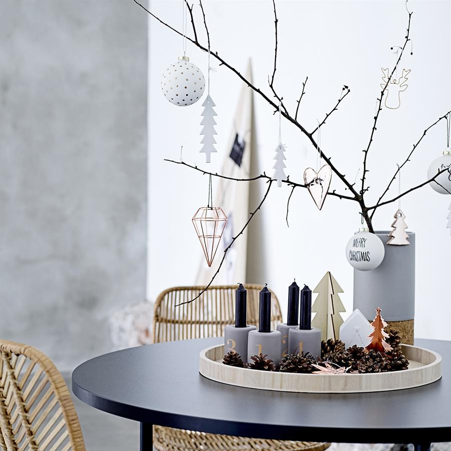 bloomingville kerzenhalter 1 4 matt stone gold 4er set online kaufen emil paula. Black Bedroom Furniture Sets. Home Design Ideas