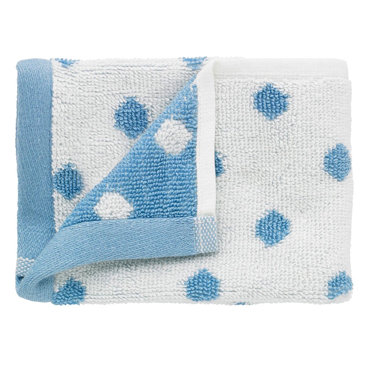 cath kidston handt cher button spot blue online kaufen emil paula. Black Bedroom Furniture Sets. Home Design Ideas