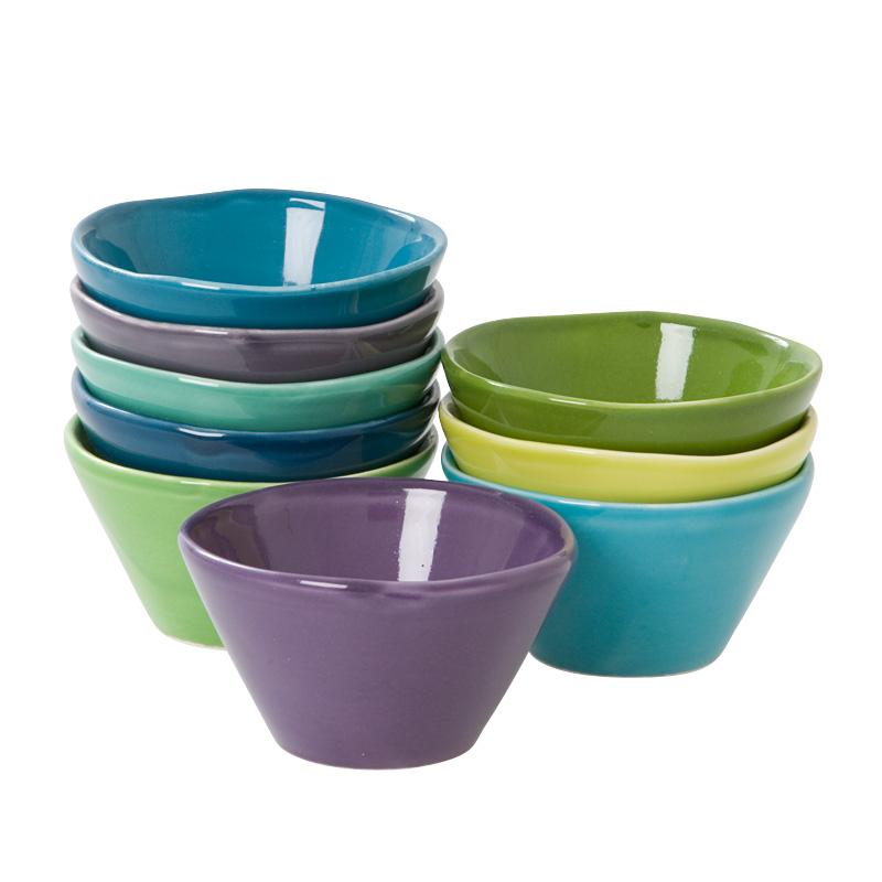 rice delicious keramik sch lchen blue green 9er set online kaufen emil paula. Black Bedroom Furniture Sets. Home Design Ideas