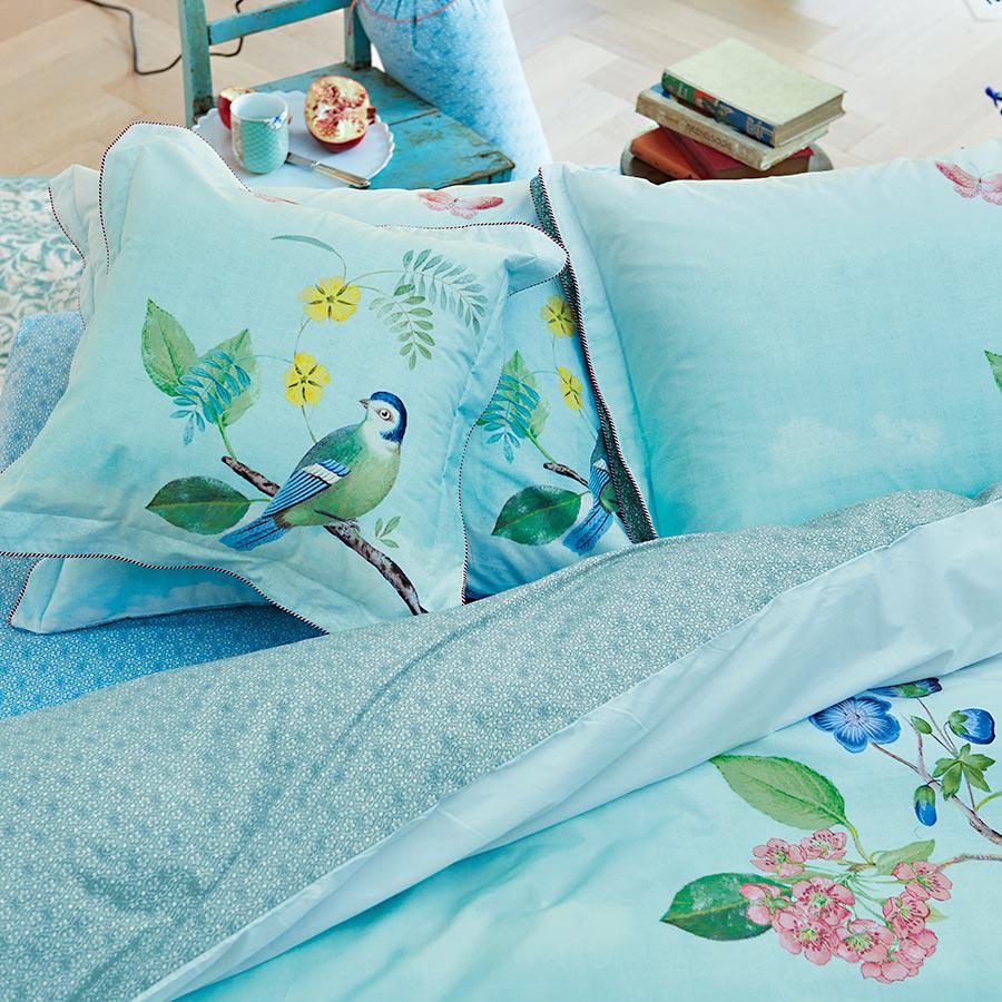 pip studio spannbettlaken lacy cameo online kaufen emil paula. Black Bedroom Furniture Sets. Home Design Ideas