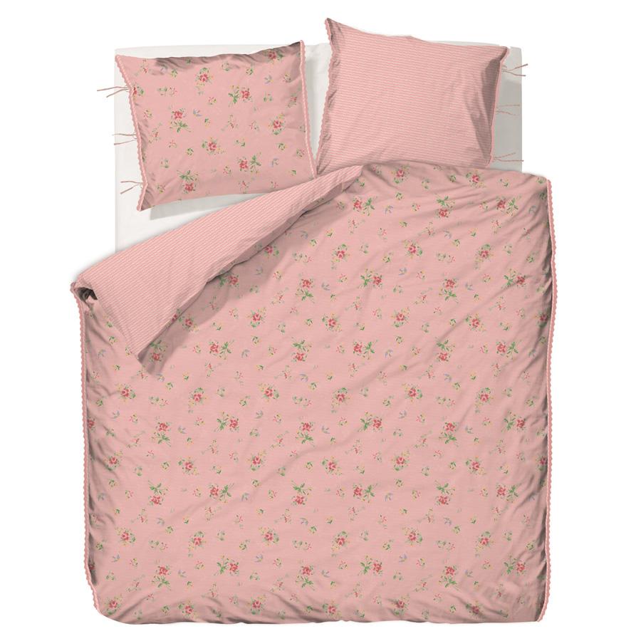 pip studio bettw sche granny pip pink online kaufen emil. Black Bedroom Furniture Sets. Home Design Ideas
