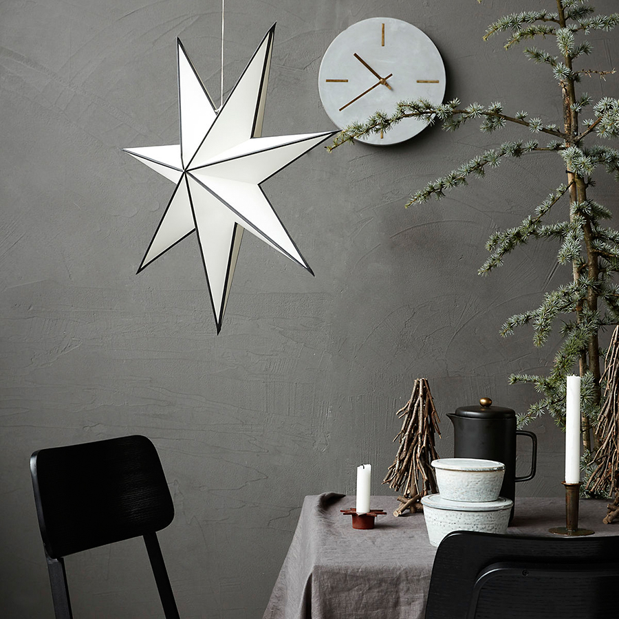 house doctor dekostern 60cm online kaufen emil paula. Black Bedroom Furniture Sets. Home Design Ideas