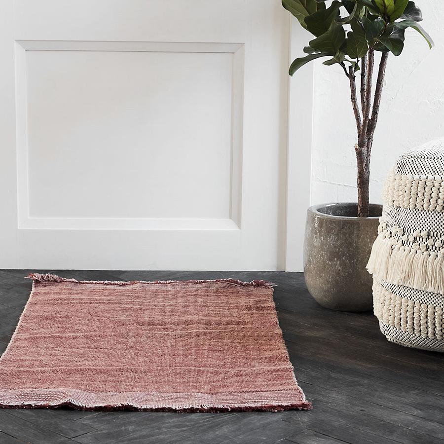 house doctor teppich shander henna 90x60cm online kaufen emil paula. Black Bedroom Furniture Sets. Home Design Ideas