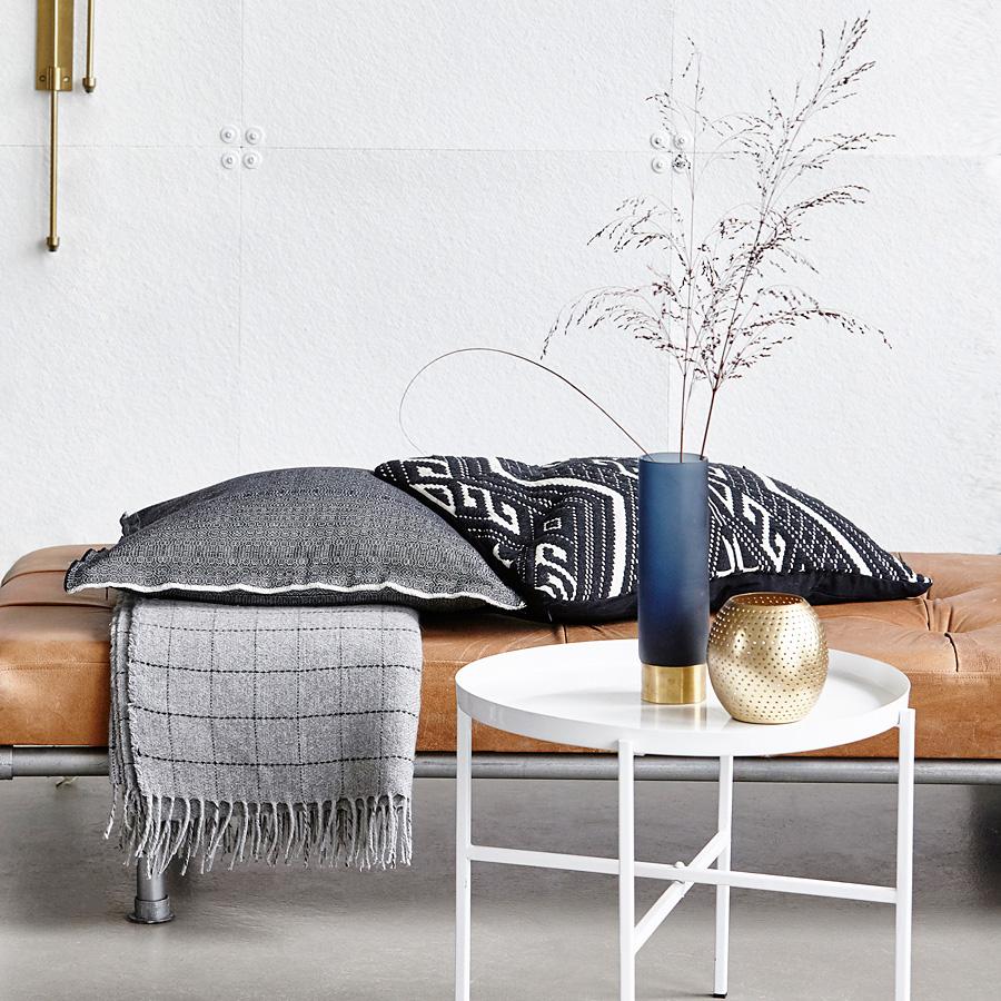 house doctor kerzenst nder windlicht net messing online kaufen emil paula. Black Bedroom Furniture Sets. Home Design Ideas