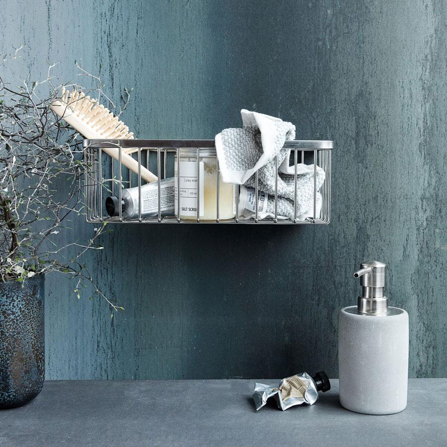 house doctor korb bath online kaufen emil paula. Black Bedroom Furniture Sets. Home Design Ideas